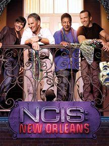 NCIS : New Orleans - Temporada 7