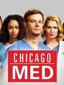 Chicago Med: Atendimento de Emergência - Temporada 6
