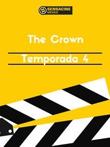 The Crown - Temporada 4