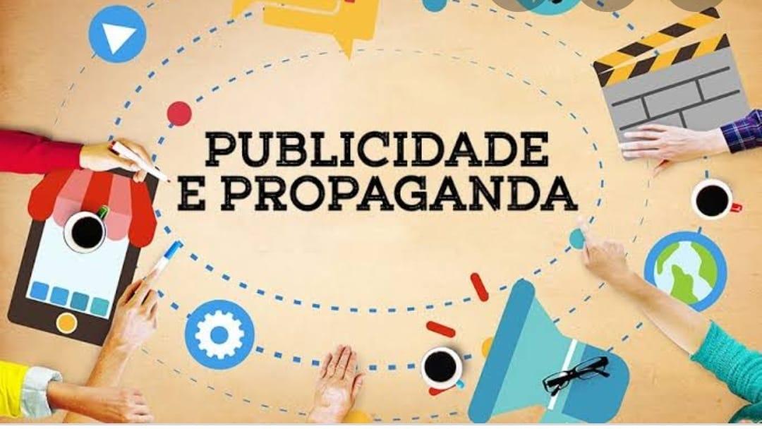 04 de dezembro Dia Mundial da Propaganda