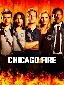Chicago Fire - Temporada 9