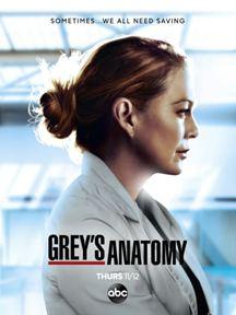 Grey's Anatomy - Temporada 17