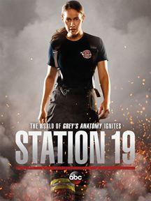Station 19 - Temporada 4