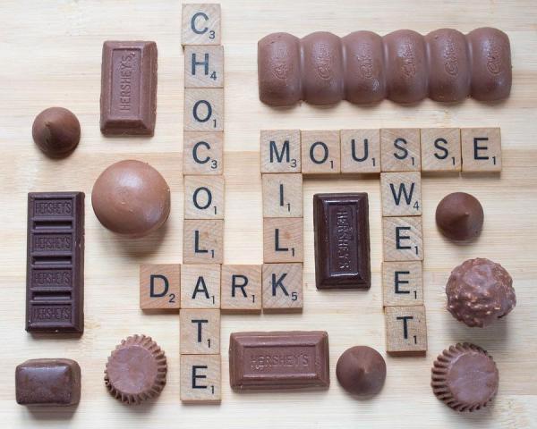 10 coisas comuns que podem matar o seu gato - 4. Chocolate