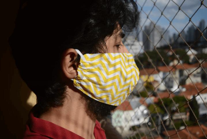 máscara-de-proteção
