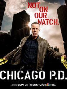 Chicago P.D. Distrito 21 - Temporada 8