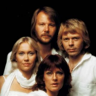 A História Do ABBA