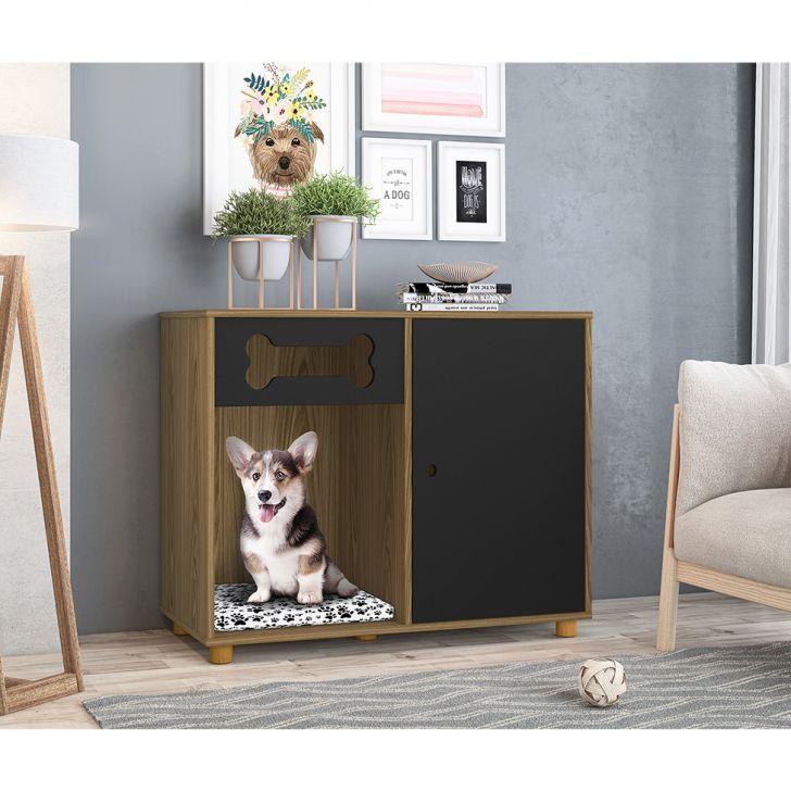 aparador para cães