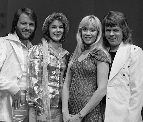 Por Onde Andam Os Integrantes Do ABBA?