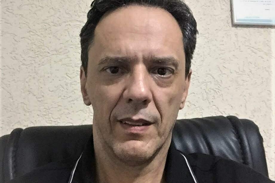 Samuel Gomes é espírita, psicólogo humanista transpessoal e tanatólogo