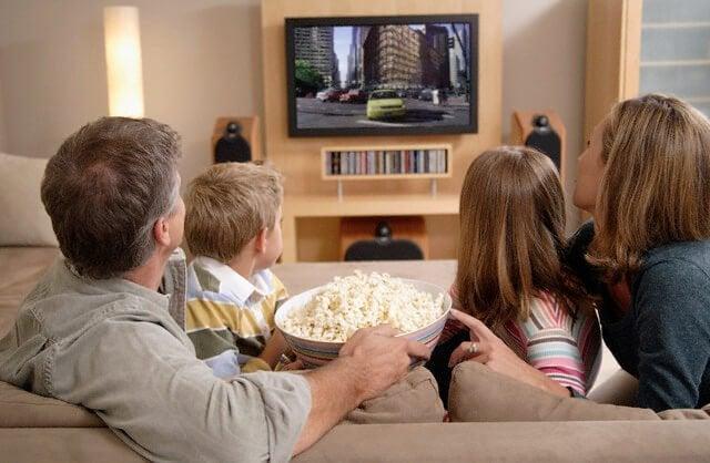 50 filmes para assistir em família
