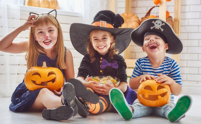 Atualmente, o Halloween é uma das festas mais tradicionais dos EUA e mobiliza milhões de pessoas.