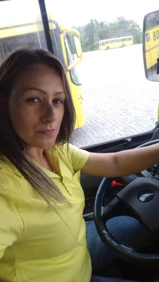 Motoristas e mulheres
