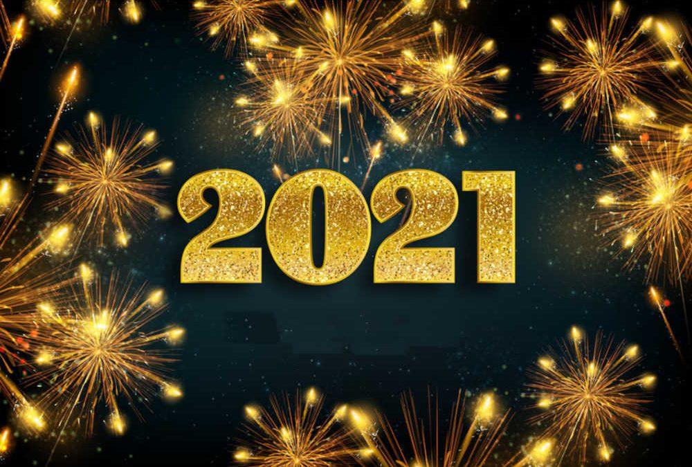 2021 COM MUITO CHARME