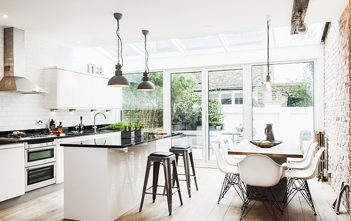decoração rústica e moderna 2021
