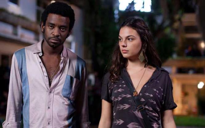Slide 11 de 20: Filme de René Sampaio inspirado na canção homônima da banda Legião Urbana. Drama, amor e drogas compõem esta história que foi um sucesso total de bilheteria, no seu ano de lançamento.