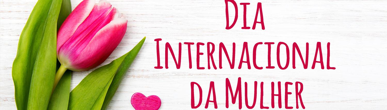 Missa em homenagem ao dia Internacional da Mulher