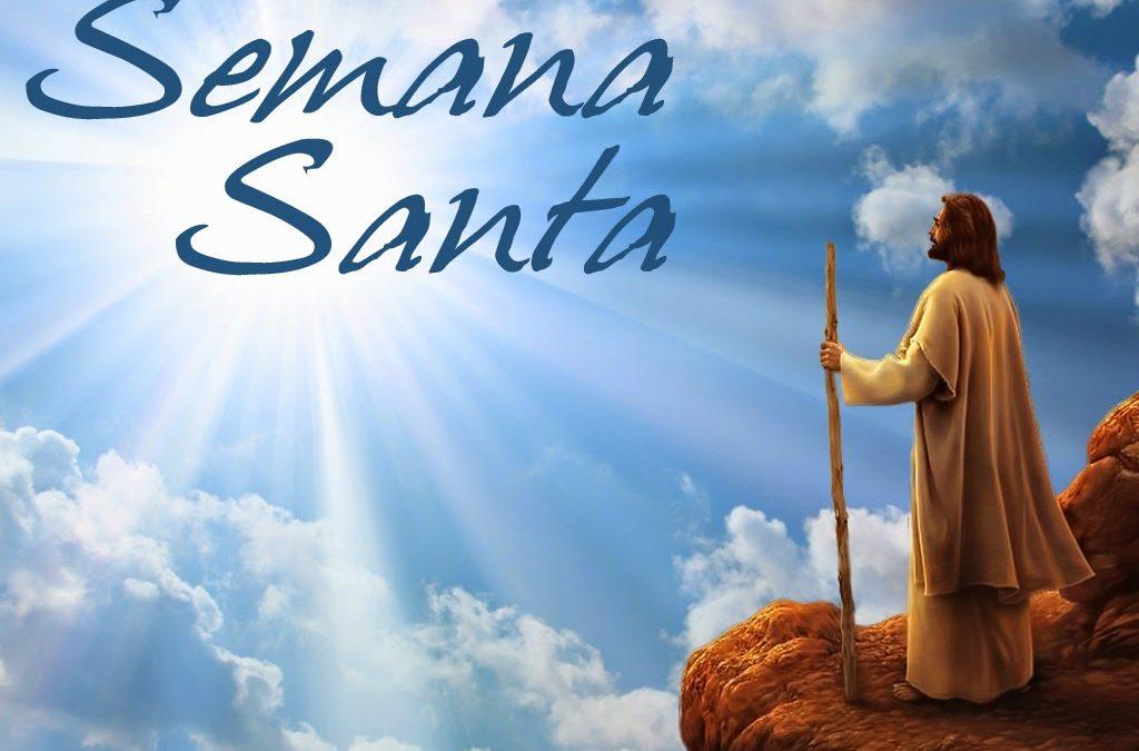 Semana Santa: O Significado de cada dia da Celebração da Paixão, Morte e Ressurreição de Cristo