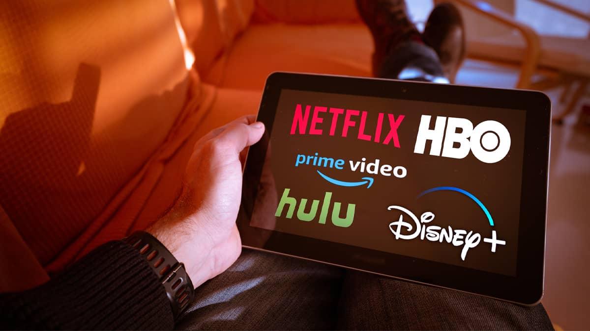 Filmes e séries que chegaram à Netflix e companhia este fim de semana!