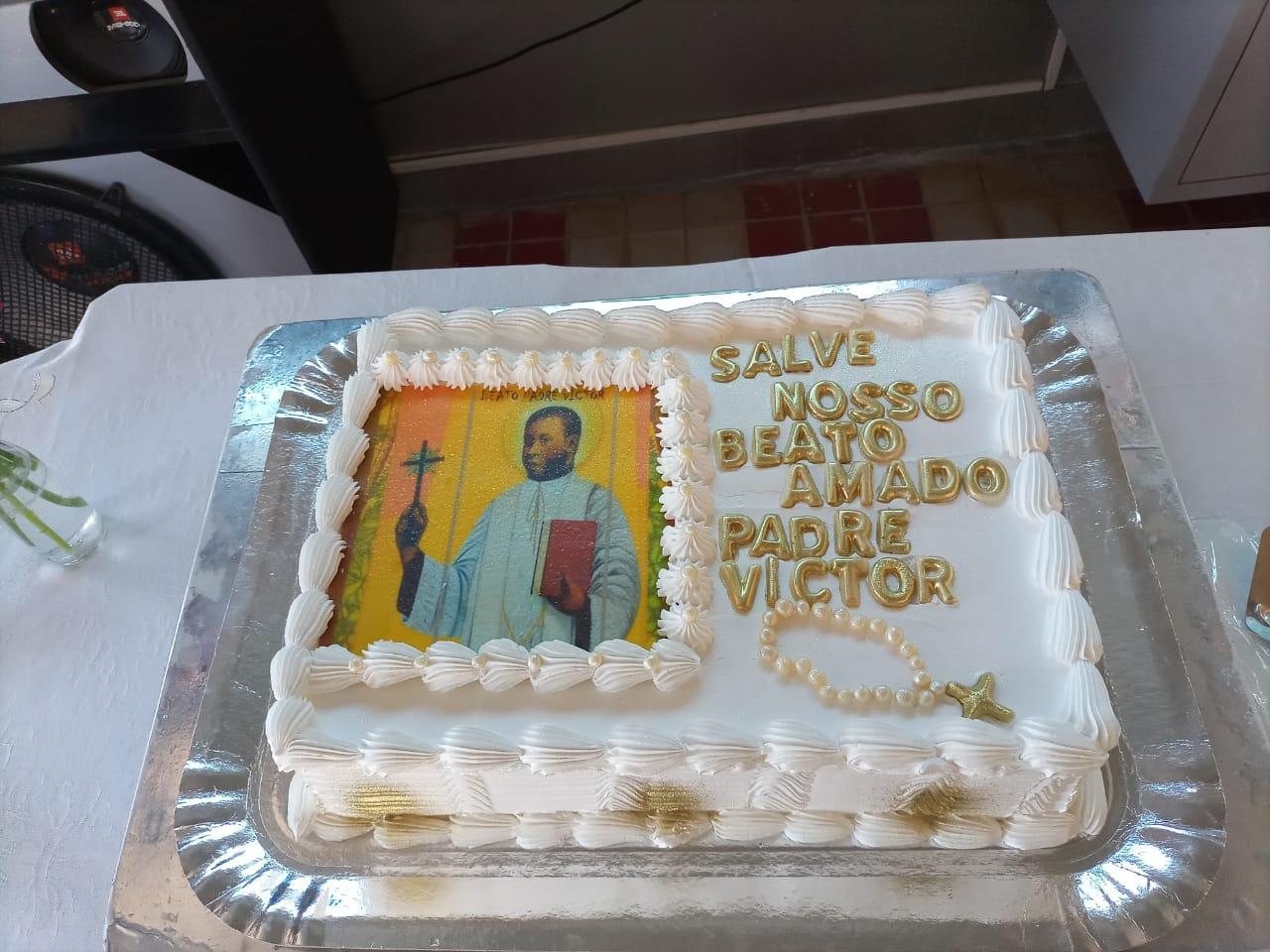 194 anos do nosso querido Beato Santo Padre Viictor