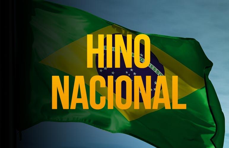 13 de abril – Dia do Hino Nacional Brasileiro