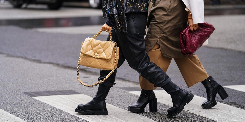 5 botas que serão tendência neste inverno