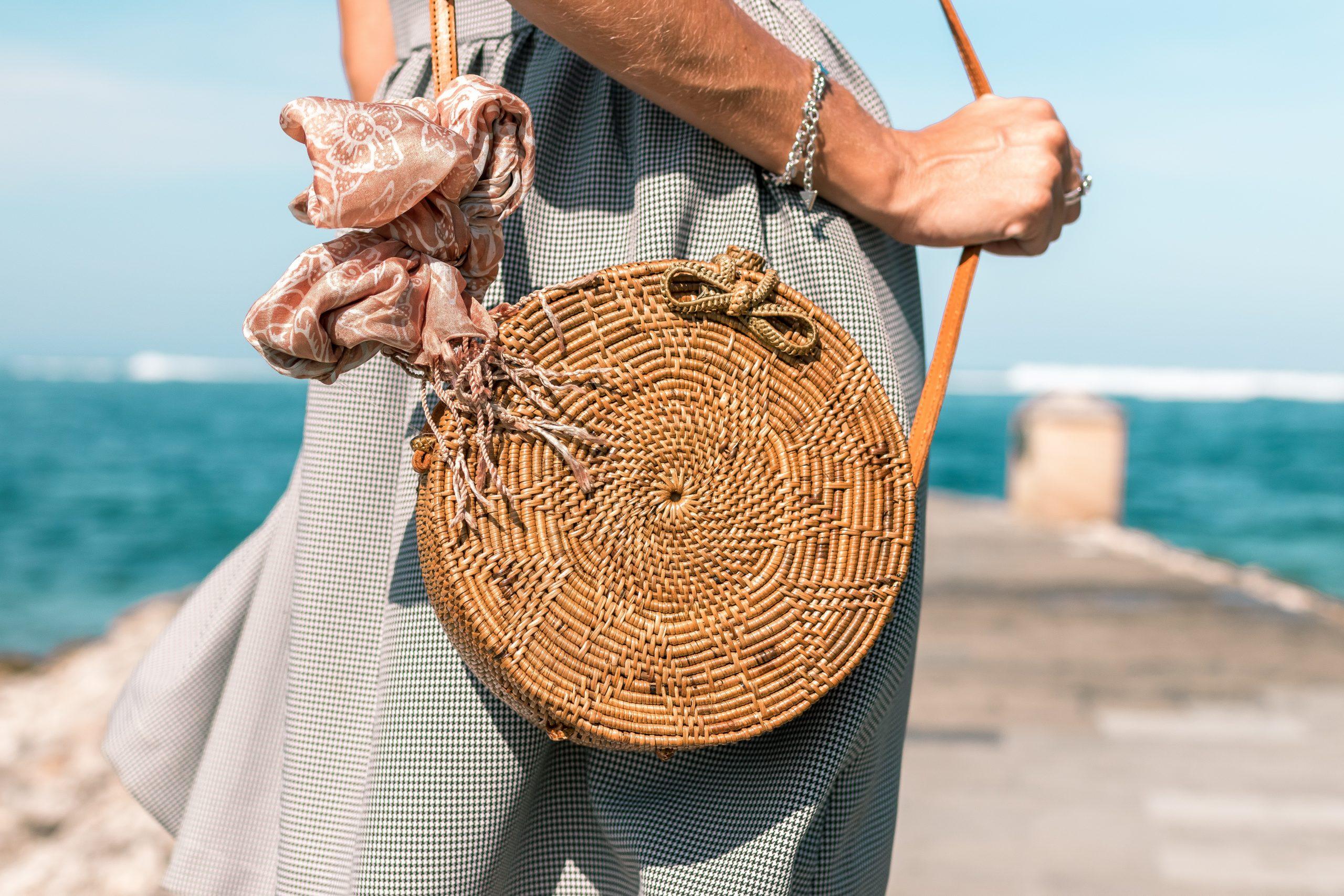 A importância da bolsa na vida das mulheres