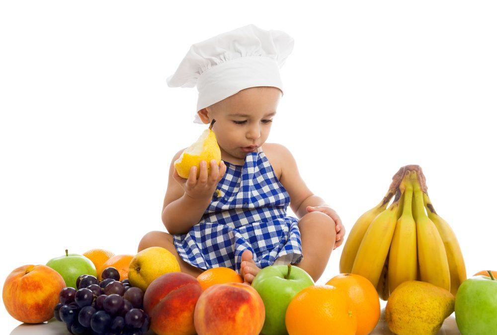 Comportamentos saudáveis para cultivar com as crianças durante a pandemia