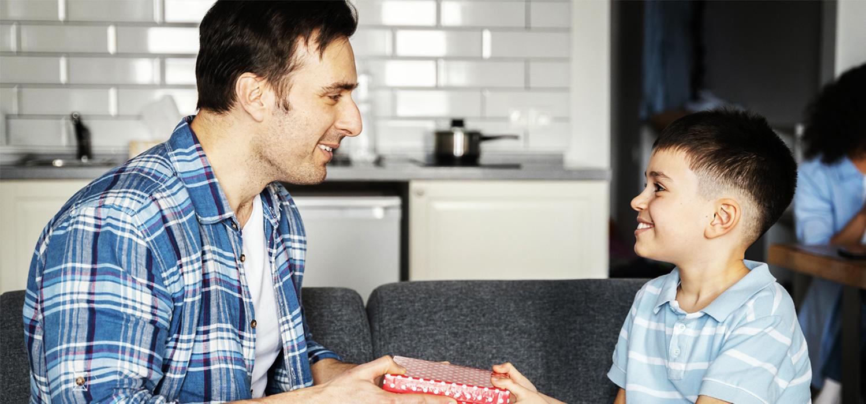 Dicas Incríveis de Presente Dia dos Pais para todos os tipos e gostos.