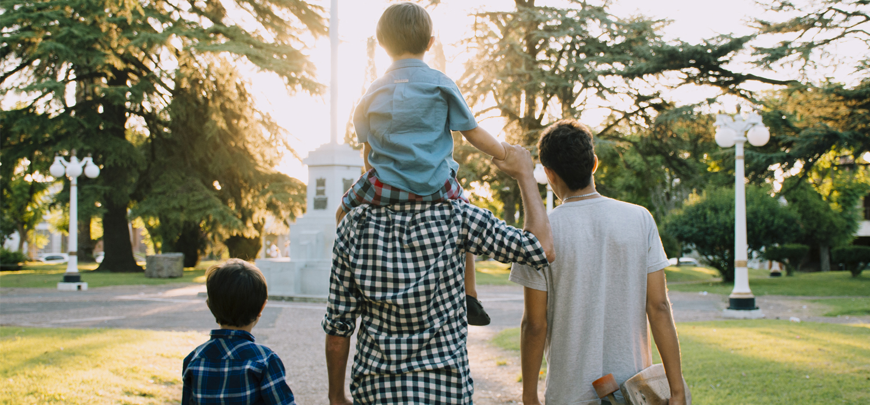 Origem do Dia dos Pais: conheça a história por trás da data.