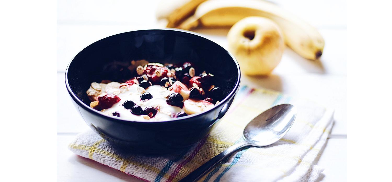 5 ideias simples e criativas para fazer um café da manhã especial.