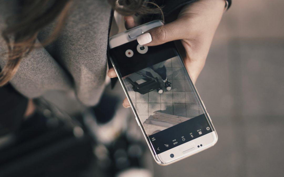 7 Dicas para conseguir fotos perfeitas para o instagram.