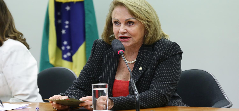 Combate à violência contra mulheres será prioridade na LDO 2022.