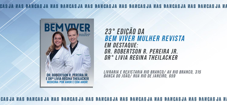 BEM VIVER MULHER REVISTA JÁ NAS BANCAS!
