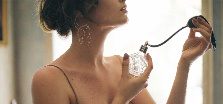 """""""Oscar dos Perfumes"""" elege os melhores perfumes femininos de 2021."""