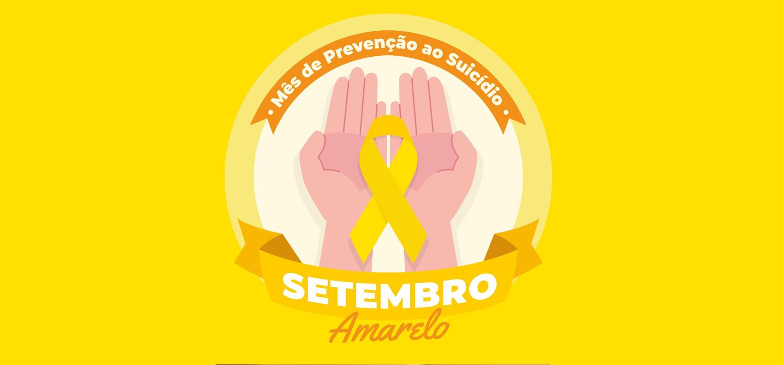 Setembro Amarelo e a saúde da mulher.