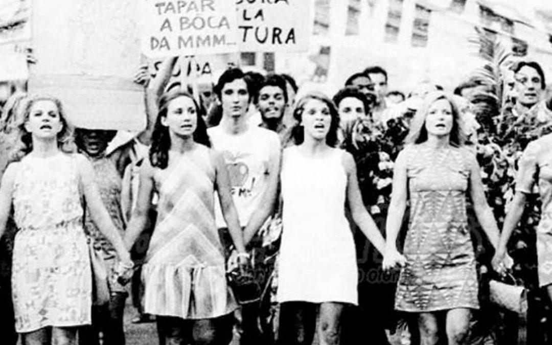 20 feministas que marcaram a história e a luta das mulheres.