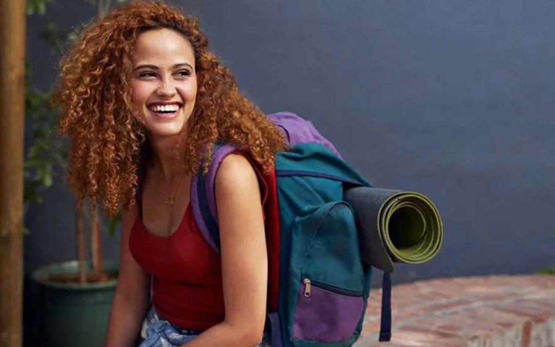 10 razões pelas quais toda mulher deve viajar sozinha